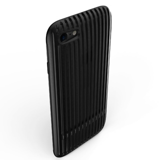 SQUAIR The Slit for iPhone7 Black