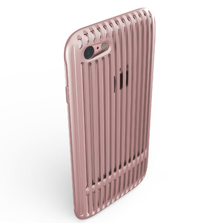 SQUAIR The Slit for iPhone7 Rose Gold