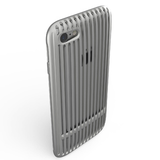 SQUAIR The Slit for iPhone7 Silver