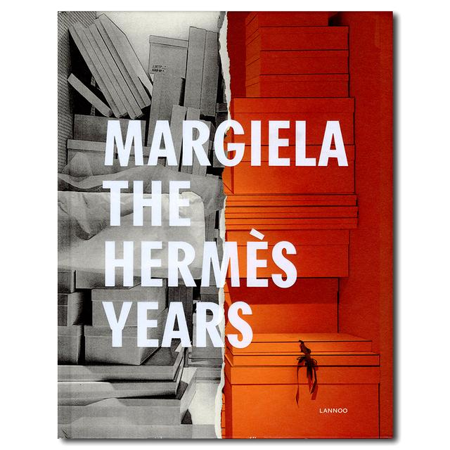 Margiela The Herm/ès Years