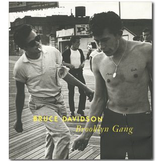 【古書】Brooklyn Gang
