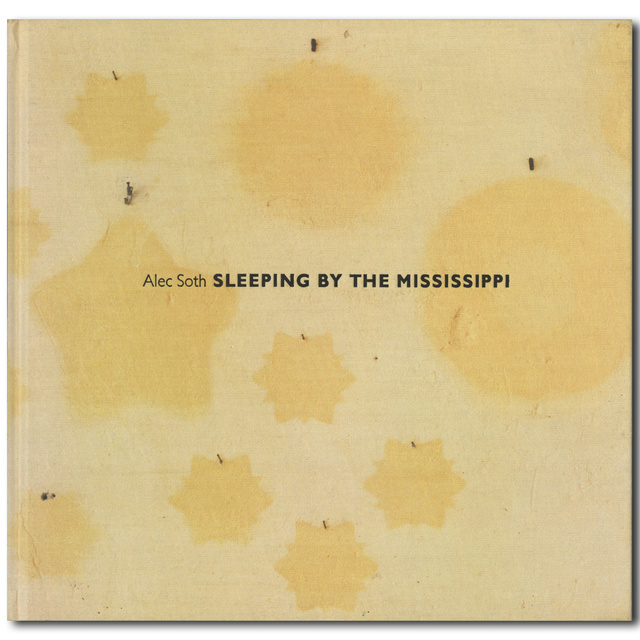 【古書】Sleeping By The Mississippi