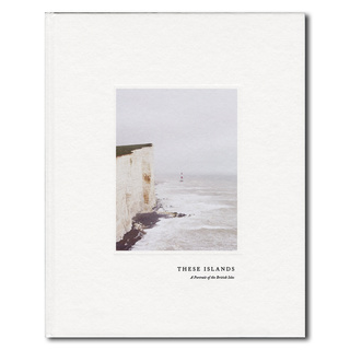 THESE ISLANDS A Portrait of the British Isles【英ライフスタイル誌『CEREAL』から初の書籍】