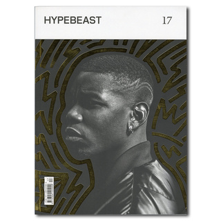 HYPEBEAST MAGAZINE Issue 17 The Connection Issue