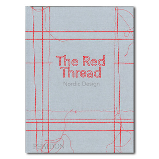 The Red Thread : Nordic design【北欧デザインの辞典のような1冊】