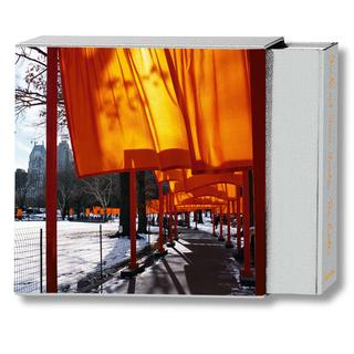 Christo and Jeanne-Claude: The Gates/クリストとジャンヌ=クロード: ザ・ゲイツ