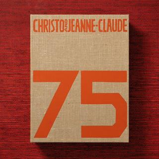 Christo and Jeanne-Claude/クリストとジャンヌ・クロード