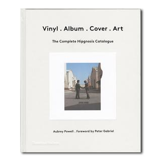 Vinyl . Album. Cover . Art: The Complete Hipgnosis Catalogue ヒプノシスが手がけたジャケット集