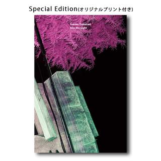 Into The Light  山谷佑介  Special Edition
