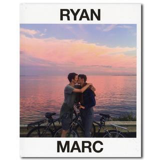 EY!BOY COLLECTION Volume 1 No.4  MARC ARMITANO + RYAN McGINLEY
