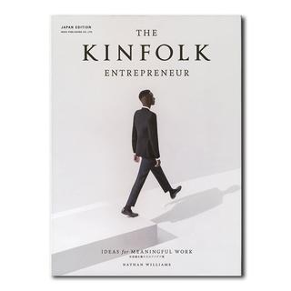 THE KINFOLK ENTREPRENER JAPAN EDITION