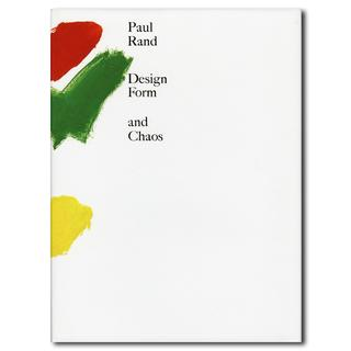 Paul Rand Design From and Chaos
