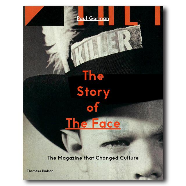 【60%OFF】The Story of the Face: The Magazine That Changed Culture ストーリー・オブ・ザ・フェイス