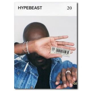 HYPEBEAST Issue 20 The X Issue