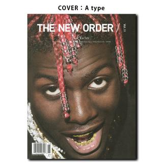 THE NEW ORDER Vol.18 Lil Yachty