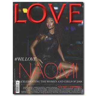 LOVE Issue 19  #WELOVE