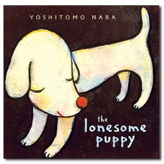 The Lonesome Puppy ロンサム パピー