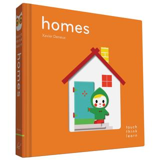 TouchThinkLearn: Homes TTL ホームズ