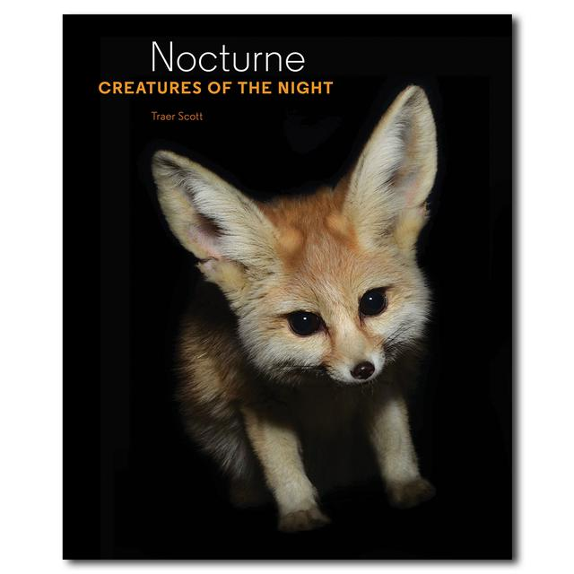 Nocturne CREATURES OF THE NIGHT