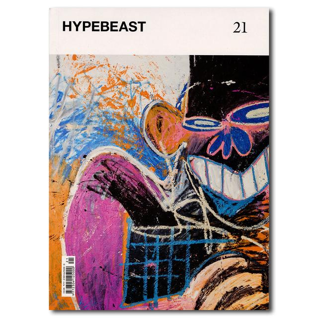 HYPEBEAST Issue 21 The Renaissance Issue