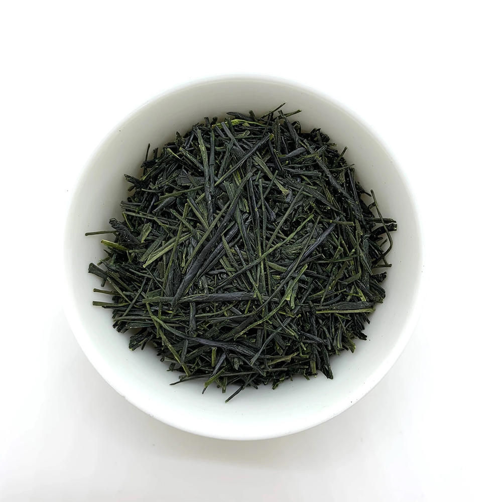 Oscar Brekell's Tea Selection サマーブリーズ 煎茶