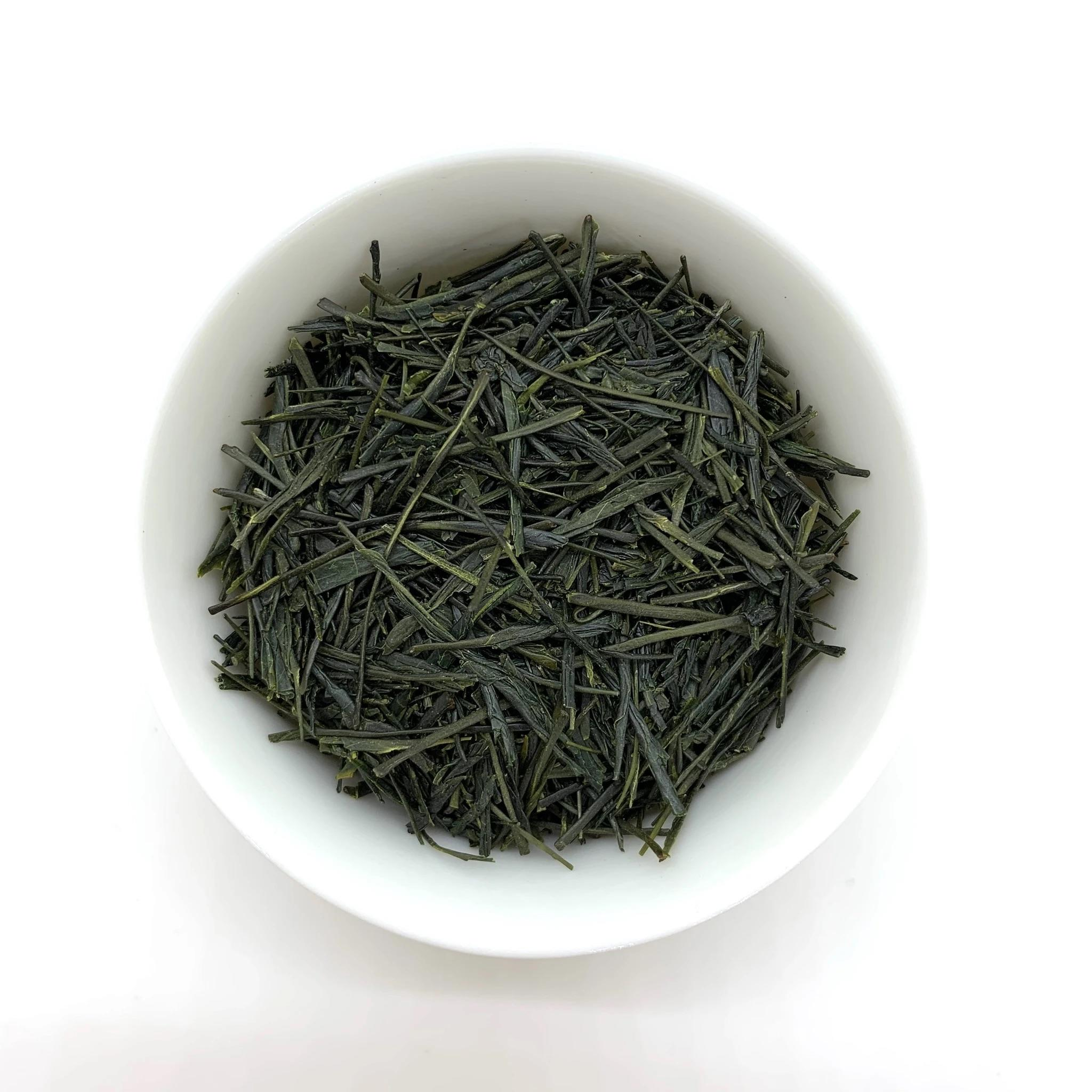 Oscar Brekell's Tea Selection ザ ファースト 煎茶