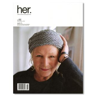 her. Magazine Issue 6
