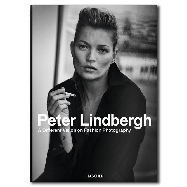 Peter Lindbergh: A Different V...