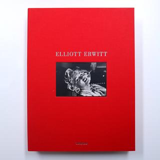 Elliot Erwitt XXL Collector's Edition 【オリジナルプリント付】