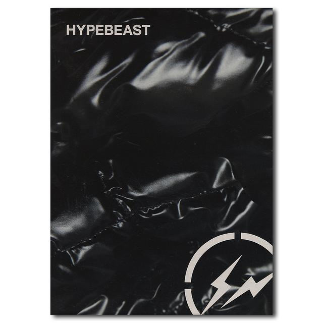HYPEBEAST #22 The Singularity Issue