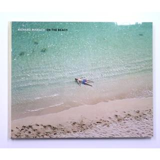 【古書】On the Beach/RECHARD MISRACH