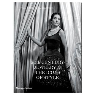 20th Century Jewelry & the Icons of Style  13人の女性の作り上げたジュエリーコレクションを取り上げている