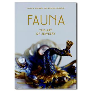 Fauna: The Art of Jewelry パリ装飾美術館の宝石コレクションから選ばれたジュエリー
