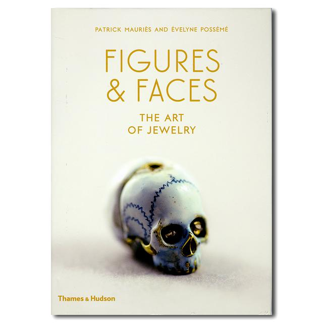 Figures and Faces: The Art of Jewelry 人間の形をデザインに取り入れたジュエリーを紹介