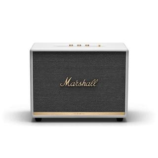 【お取り寄せ】Marshall Woburn II Bluetooth ホワイト(ZMS-1001905)