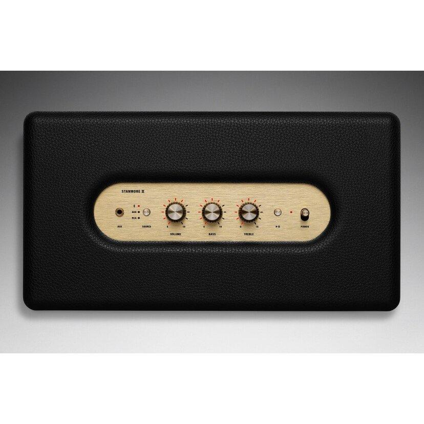 【お取り寄せ】Marshall Stanmore II Bluetooth ホワイト(ZMS-1001903)