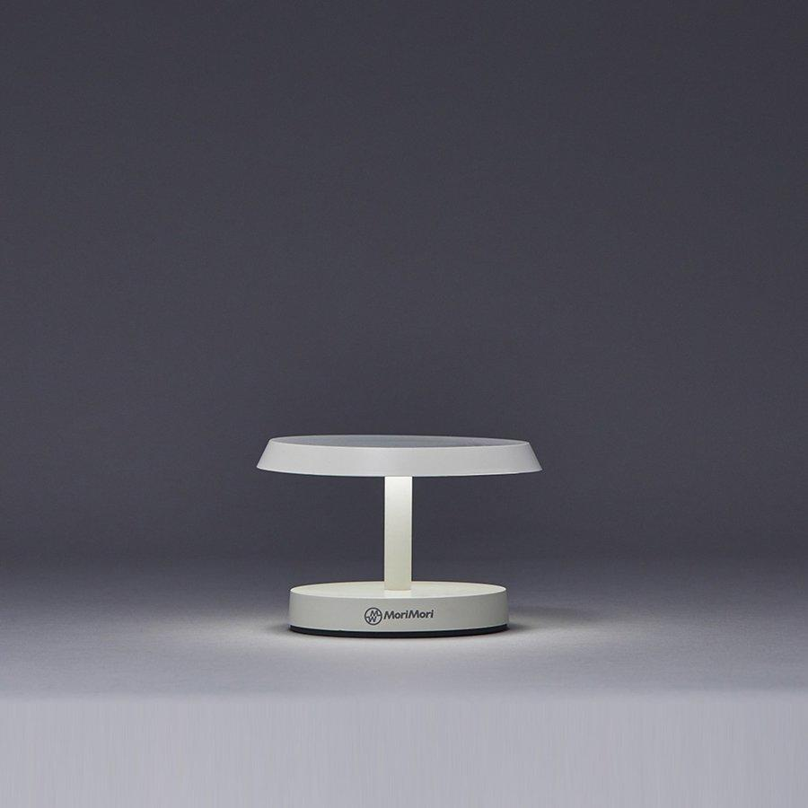 【お取り寄せ】MoriMori/LED T-Light LOUNGE/FTL-1701-WH/ホワイト