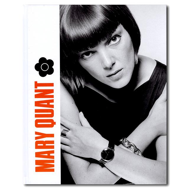 Mary Quant マリー・クワント 展覧会図録