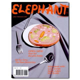 ELEPHANT Magazine #39 SUMMER 2019
