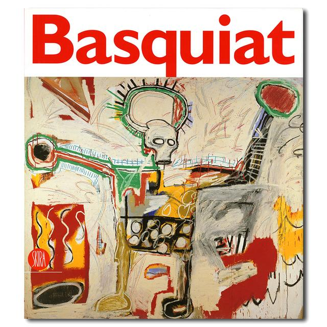 Jean-Michel Basquiat: The Explosive Force of the Streets