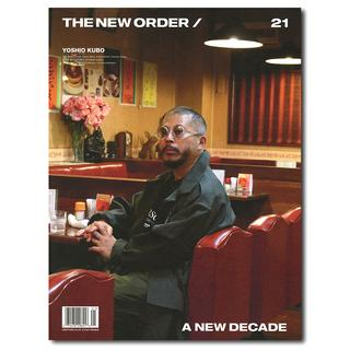 THE NEW ORDER Vol.21 A NEW DECADE