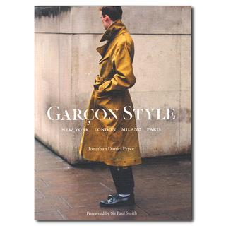 Garcon Style: New York, London, Milano, Paris