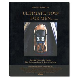 Ultimate Toys for Men/Michael Brunnbauer
