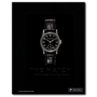 The Watch: A Twentieth-Century Style History 20世紀の腕時計