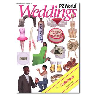PZ Weddings PZ Opassuksatit作品集