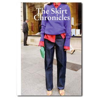 The Skirt Chronicles VOLUME Ⅴ