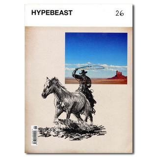 HYPEBEAST #26 The Rhythms Issue