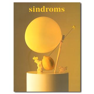 sindroms / Issue #2: Yellow Sindrom