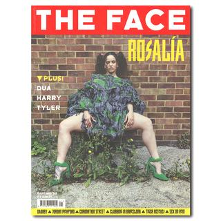 THE FACE vol.4 AUTUMN 2019