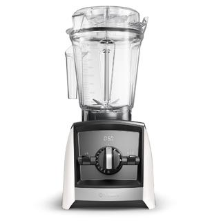 Vitamix Ascent Series A2500i ホワイト